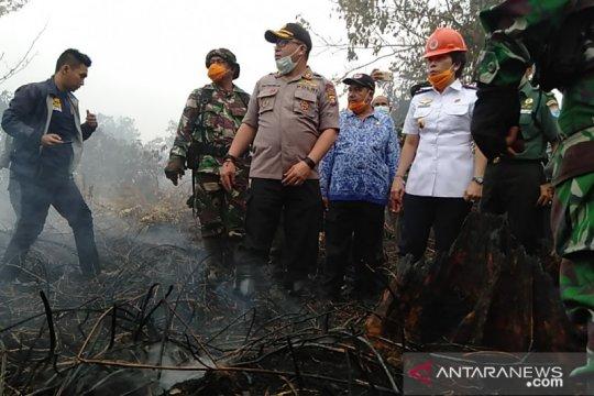 Pemkot siapkan penampungan air di sekitar lahan rawan terbakar