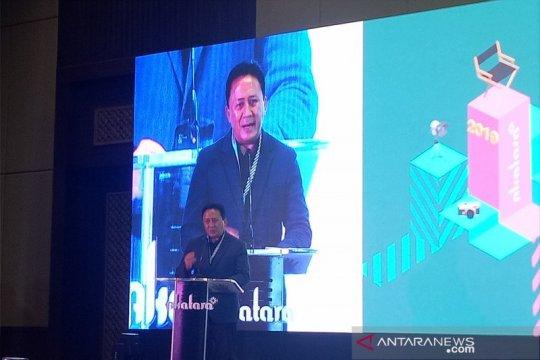 "BEKRAF apresiasi ""Kucumbu Tubuh Indahku"" wakili Indonesia di Oscars"