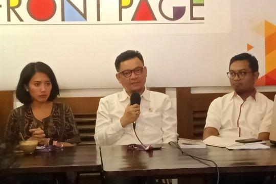 Ace Hasan sebut dinamika jelang Munas tingkatkan elektabilitas partai