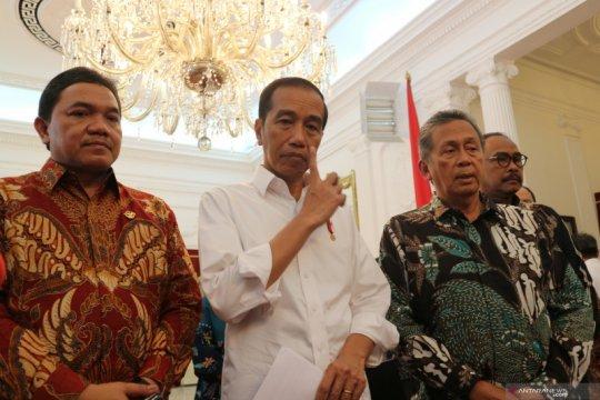 Imam Nahrawi tersangka, Presiden Jokowi segera putuskan pengganti