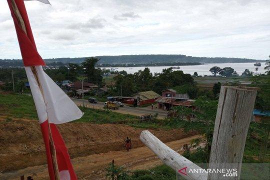 Papua terkini, Manokwari kondusif jelang aksi damai DAP