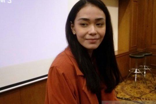 Adinia Wirasti harap makin banyak sineas Indonesia yang mendunia
