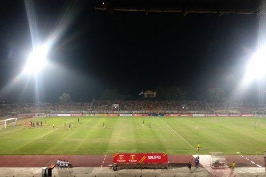 Ditekuk Badak Lampung 2-1, Mario Gomes sesali penalti di akhir laga
