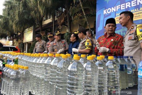 DPR Kota Malang segera revisi aturan soal minuman keras