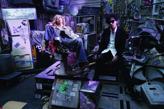 Film adaptasi karya komikus Astro Boy tayang perdana di festival Tokyo