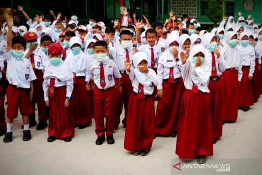Disdik Kotawaringin Timur imbau orangtua awasi anak cegah ISPA