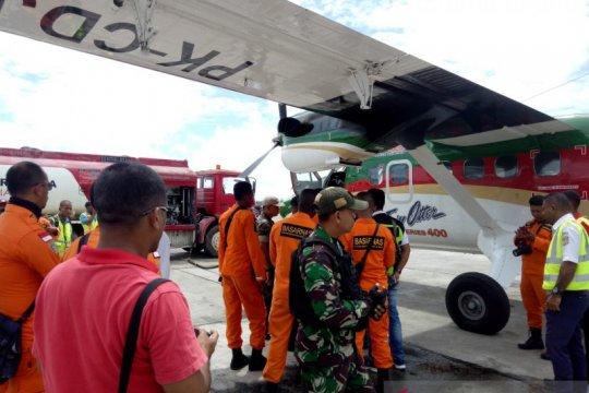 SAR Timika siapkan personel evakuasi korban pesawat hilang kontak