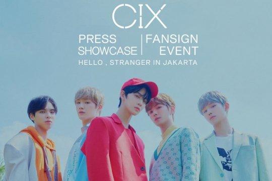 CIX ke Jakarta, tiket mulai Rp1 jutaan