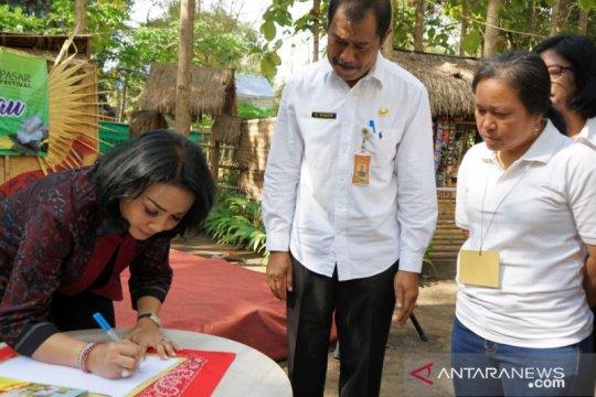 Denpasar gelar Festival Kota Hijau 2019