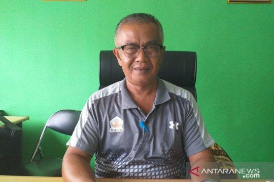 20 hektar sawah di Belitung alami kekeringan