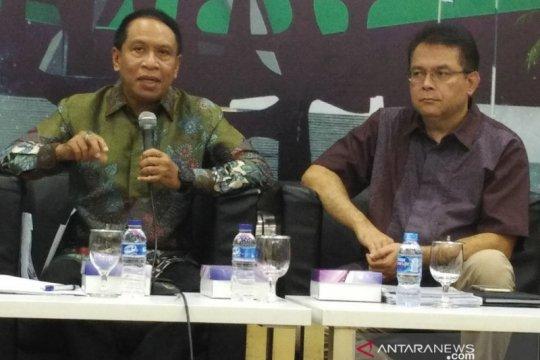 Pansus Pemindahan Ibu Kota DPR bahas hasil kajian dari pemerintah