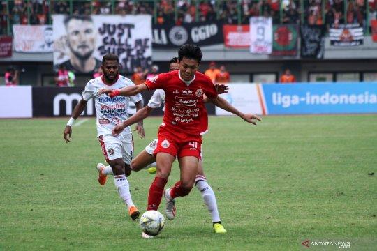 Teco: Bali United harus konsisten agar juara Liga 1 Indonesia 2019