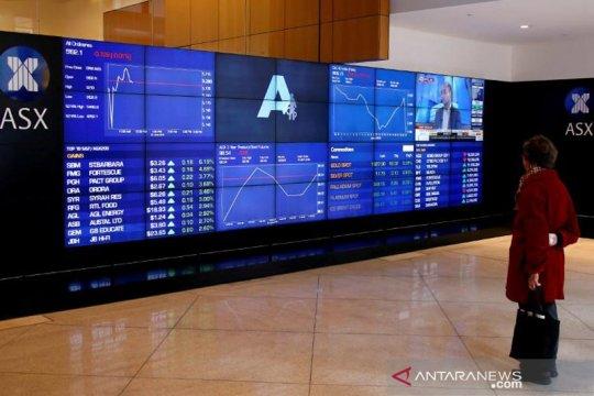 Pasar saham Australia berakhir naik tajam ikuti tren bursa global