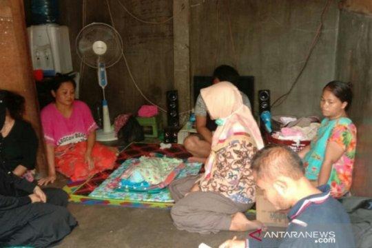 Bayi di Pekanbaru diduga meninggal akibat terpapar asap