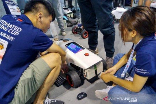 Huawei dorong pemanfaatan komputasi awan secara inklusif