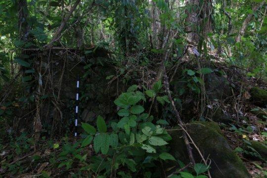 Arkeolog identifikasi benteng berciri Eropa di Tidore