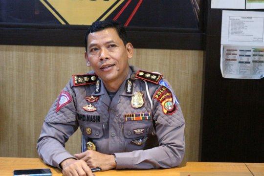 Polda Metro Jaya siapkan kamera khusus untuk tilang elektronik di tol