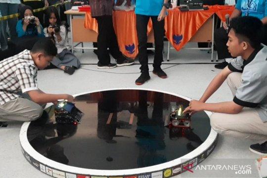 ASEAN Robotic Day sebagai penguatan daya saing pegiat robotika