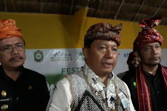 Pemkab : Festival Lembah Lore masuk kalender kegiatan pariwisata Poso