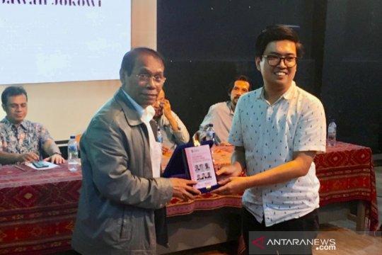 Pengamat kritisi pemerintahan Jokowi pascarevisi UU KPK