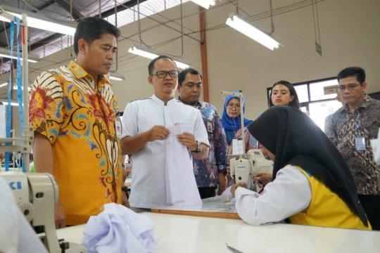 Kemenperin fokus siapkan SDM terampil untuk industri tekstil