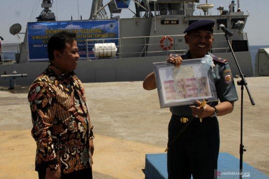 BI-TNI AL gelar ekspedisi kas keliling ke pulau 3T