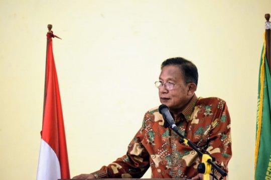 Darmin Nasution: Suku bunga acuan turun, dongkrak kemampuan meminjam