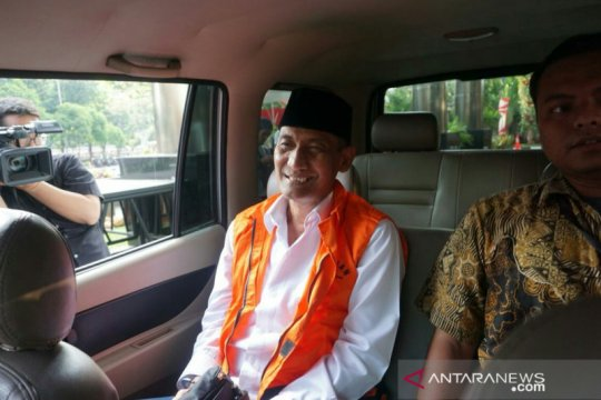 KPK panggil dua anggota DPRD Kabupaten Kudus