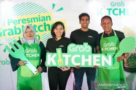 GrabFood klaim kuasai 50 persen pasar pesan antar makanan Indonesia