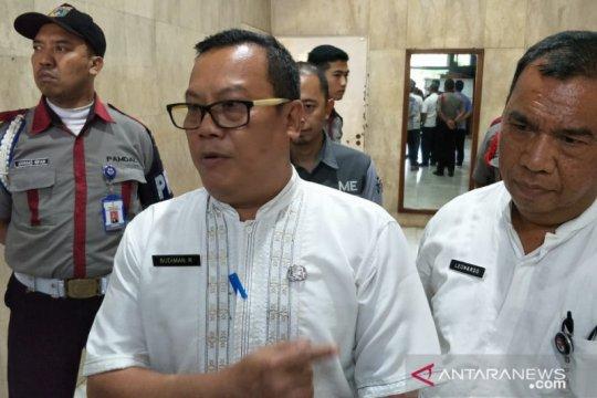 Lift Gedung Walkot Jaktim sudah dua kali anjlok sejak 2018