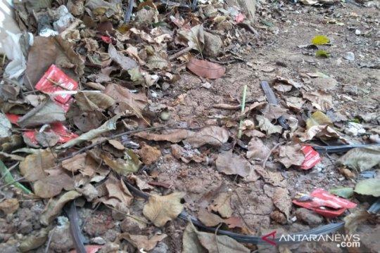 Diduga tempat prostitusi, aparat belum berjaga di Taman Tubagus Angke