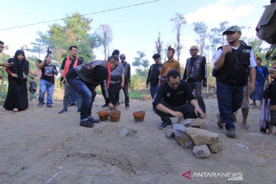 BBMC Indonesia bersama ACT bangun sumur waqaf