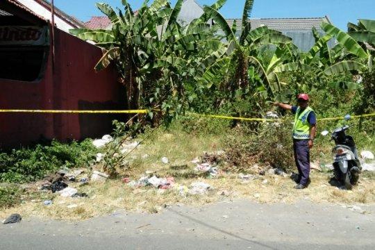 Polisi Sidoarjo selidiki penemuan mayat ibu dan bayi