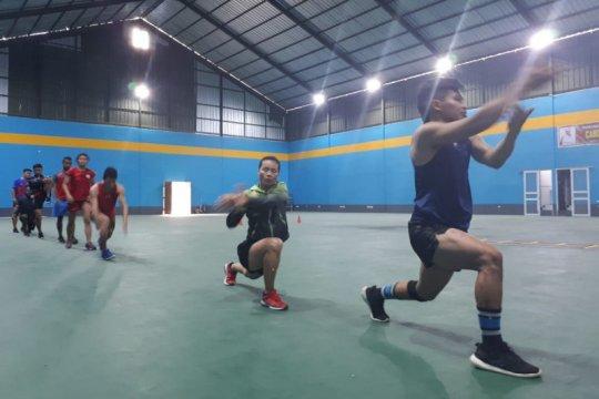 Kick boxing mulai bersiap diri hadapi SEA Games Vietnam