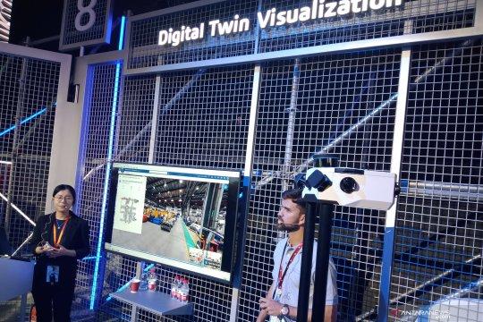 Teknologi 3DEXPERIENCE Dassault Systemes untuk optimalisasi perusahaan