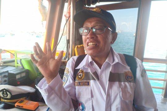 Kemenhub: Sertifikat keselamatan kapal bisa dicabut, bila...