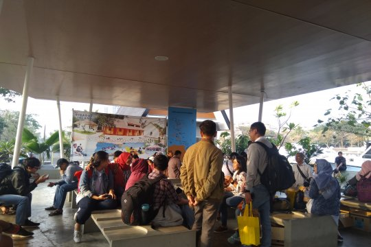 Festival Budaya Bahari bertaraf internasional dihelat di Pulau Tidung