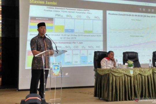 Pemkot Jambi instruksikan sekolah sediakan ruangan pemulihan