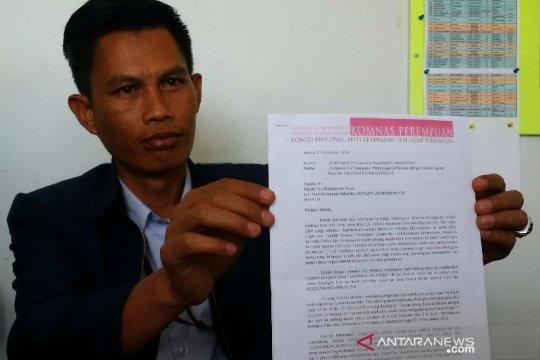 Komnas Perempuan rekomendasikan kasus video porno di Garut dihentikan