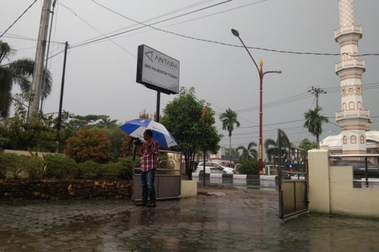 Walhi: Karhutla Riau ancam target penurunan emisi