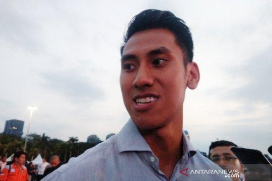 Sean Gelael girang Formula E digelar di Jakarta