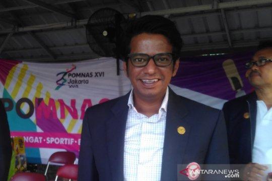 PCI berharap kriket dapat terus dipertandingkan di POMNAS