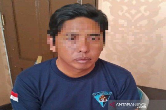 BNN Kalsel tangkap Polsuspas Banjarmasin karena menyimpan 340 butir ekstasi