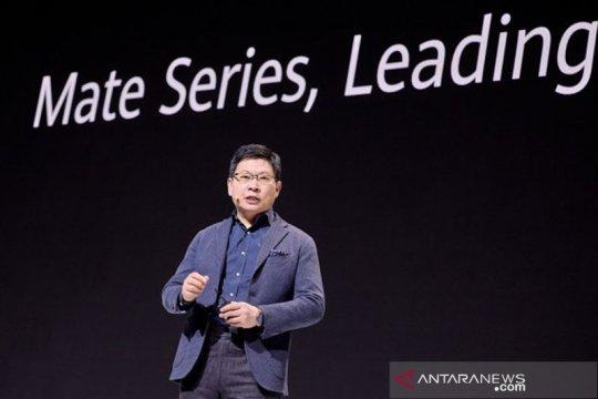 Mencoba hidup tanpa Google, Huawei Mate 30 dan Mate 30 Pro diluncurkan