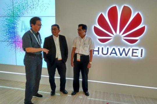 Perguruan tinggi Indonesia harapkan kerja sama riset Huawei