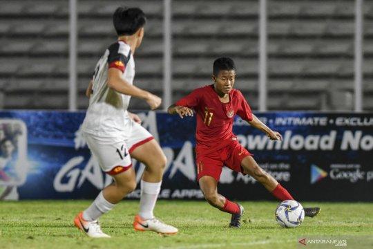 Bima Sakti berharap Ruy Arianto pulih sebelum Piala Asia U-16