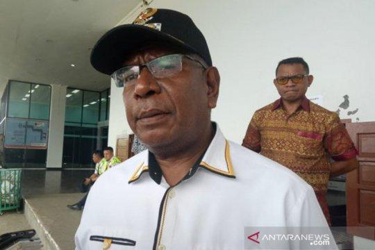 Wabup Mimika akui alam Papua berbahaya bagi penerbangan