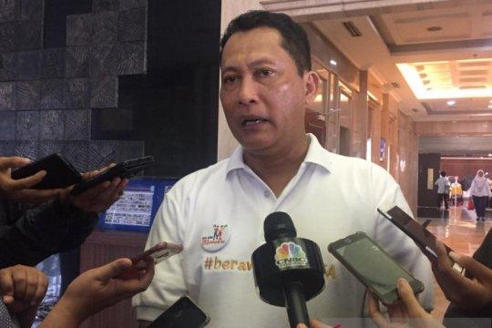 Budi Waseso minta tolong KPK tangani mafia penyalur beras BPNT
