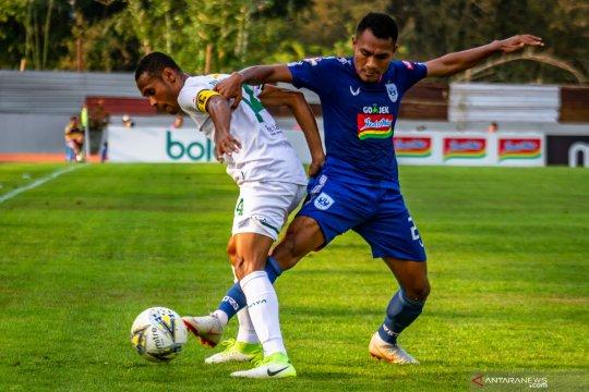 PSIS Semarang kalah telak 0-4 dari Persebaya