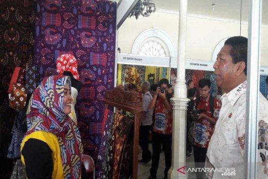 """""""Magelang Craft Expo"""" promosikan produk UMKM"""